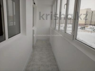 1-комнатная квартира, 37.6 м², 1/8 этаж, Ахмета Байтурсынова 37 — Магжана Жумабаева за 11.6 млн 〒 в Нур-Султане (Астана), Алматы р-н — фото 3