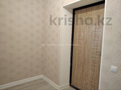 1-комнатная квартира, 37.6 м², 1/8 этаж, Ахмета Байтурсынова 37 — Магжана Жумабаева за 11.6 млн 〒 в Нур-Султане (Астана), Алматы р-н — фото 8