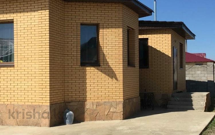 3-комнатный дом, 120 м², 7.53 сот., 1 Мкр за 27.9 млн 〒 в Жибек Жолы