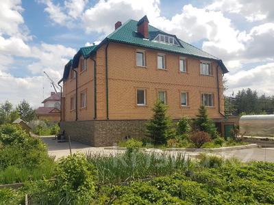 10-комнатный дом, 342.8 м², 19 сот., Юбилейная 5е за 105 млн 〒 в Петропавловске — фото 3