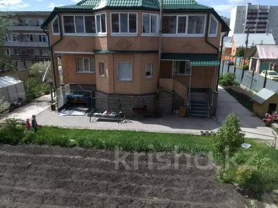 10-комнатный дом, 342.8 м², 19 сот., Юбилейная 5е за 105 млн 〒 в Петропавловске — фото 11