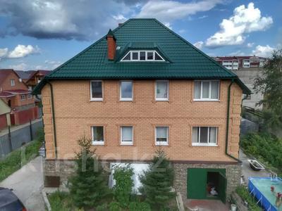 10-комнатный дом, 342.8 м², 19 сот., Юбилейная 5е за 105 млн 〒 в Петропавловске — фото 12