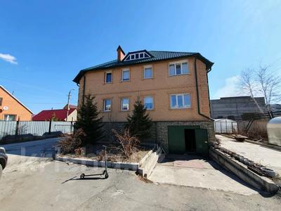 10-комнатный дом, 342.8 м², 19 сот., Юбилейная 5е за 105 млн 〒 в Петропавловске — фото 14