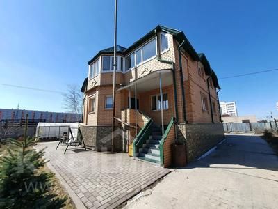 10-комнатный дом, 342.8 м², 19 сот., Юбилейная 5е за 105 млн 〒 в Петропавловске — фото 17