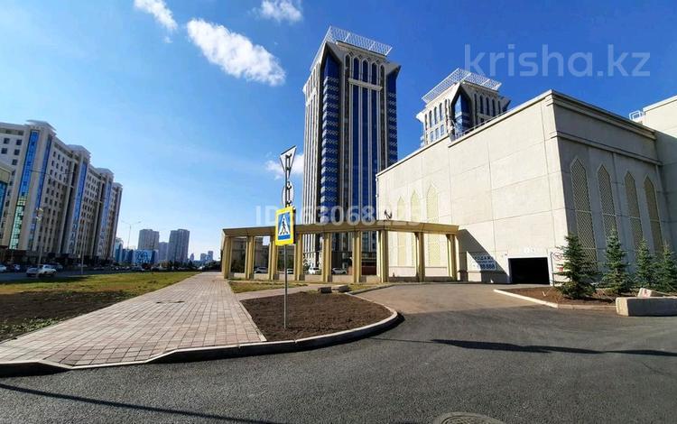 парковочное место 1 этаж удобный въезд за 15 000 〒 в Нур-Султане (Астана), Алматы р-н