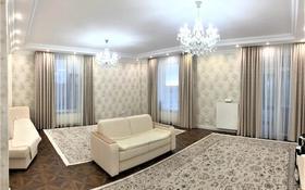 4-комнатная квартира, 155 м², 8/19 этаж, Кабанбай батыра 5 за 110 млн 〒 в Нур-Султане (Астана), Есиль р-н
