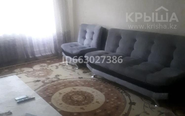 3-комнатная квартира, 62 м², 2/5 этаж помесячно, Авангард-4 9 за 120 000 〒 в Атырау, Авангард-4