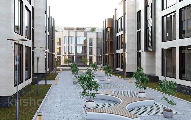 2-комнатная квартира, 69.5 м², 2/3 этаж, мкр Таусамалы, Герольда Бельгера за 27.8 млн 〒 в Алматы, Наурызбайский р-н