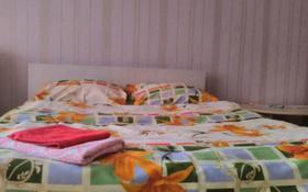 1-комнатная квартира, 41 м², 2/6 этаж посуточно, Абая — Момыш улы за 6 500 〒 в Кокшетау