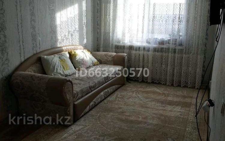 1-комнатная квартира, 28 м², 3/5 этаж, Лесная Поляна 10 за 8.5 млн 〒 в Косшы