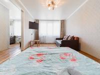 1-комнатная квартира, 35 м², 3/5 этаж посуточно, Интернациональная улица 32 — Нурсултана Назарбаева за 9 000 〒 в Петропавловске