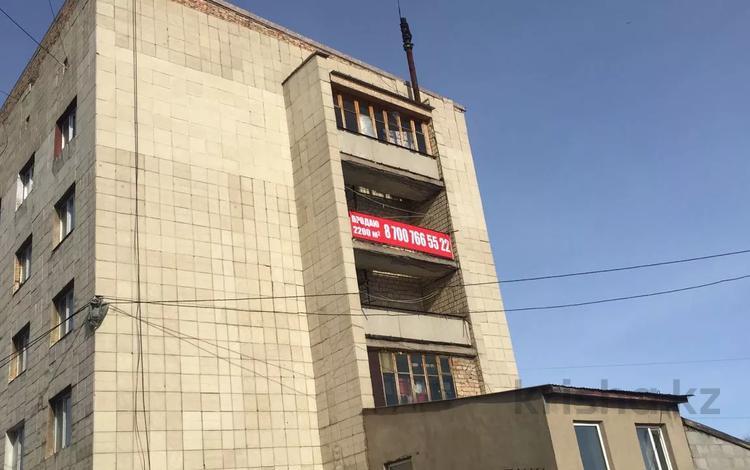 Здание, площадью 2227 м², Анжерская 31 за 210 млн 〒 в Караганде, Казыбек би р-н