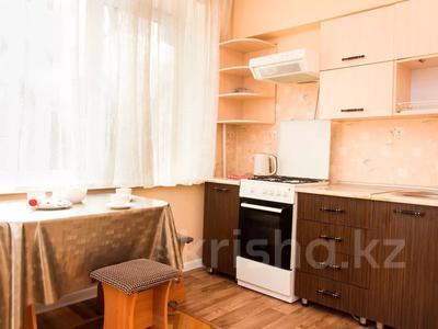 1-комнатная квартира, 48 м², 2/5 этаж посуточно, Достык (Ленина) 71 — Курмангазы за 11 000 〒 в Алматы, Медеуский р-н — фото 3