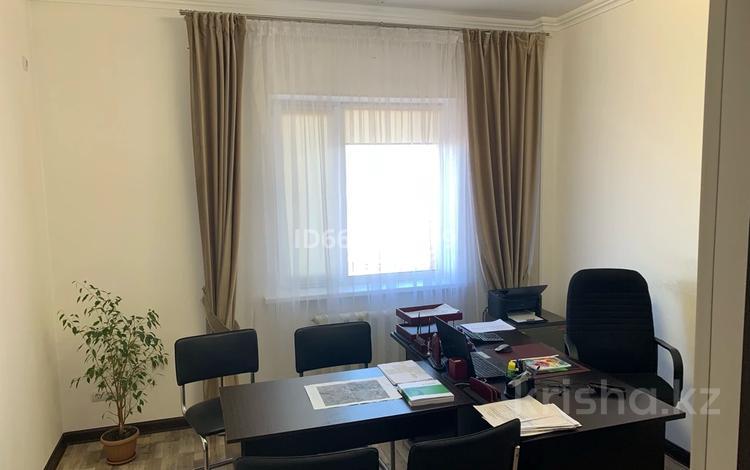 Офис площадью 171 м², Айтматова 29 за ~ 50 млн 〒 в Нур-Султане (Астане), Есильский р-н