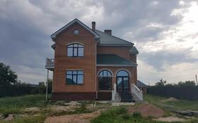 6-комнатный дом, 200 м², 17.6 сот., Первая 32 за 77 млн 〒 в Кокшетау