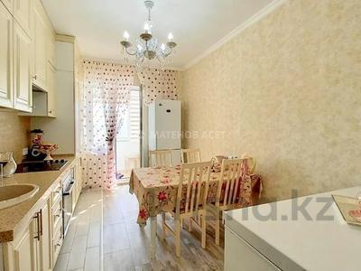 3-комнатная квартира, 85 м², 15/17 этаж, Сатпаева 25 за 36 млн 〒 в Нур-Султане (Астане), Алматы р-н