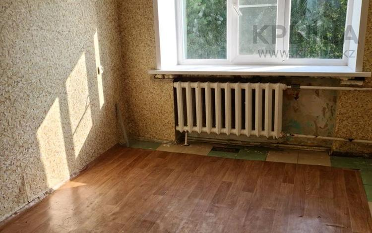 1-комнатная квартира, 17 м², 2/6 этаж, Кабанбай Батыра 164 за 4.5 млн 〒 в Усть-Каменогорске