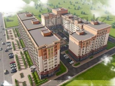 2-комнатная квартира, 82.1 м², 3/5 этаж, 19-й мкр 40 за ~ 18.1 млн 〒 в Актау, 19-й мкр
