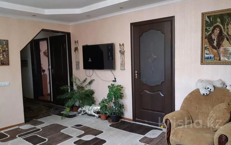 3-комнатный дом, 72 м², Верди 5 — Федорова за 19 млн 〒 в Алматы, Жетысуский р-н