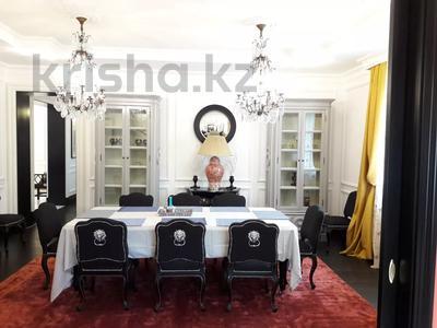 6-комнатный дом помесячно, 270 м², 15 сот., Микрорайон Комсомольский-2 за 2.5 млн 〒 в Нур-Султане (Астана), Есиль р-н — фото 2