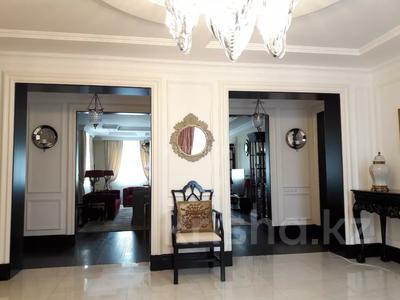 6-комнатный дом помесячно, 270 м², 15 сот., Микрорайон Комсомольский-2 за 2.5 млн 〒 в Нур-Султане (Астана), Есиль р-н — фото 3