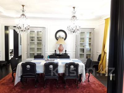 6-комнатный дом помесячно, 270 м², 15 сот., Микрорайон Комсомольский-2 за 2.5 млн 〒 в Нур-Султане (Астана), Есиль р-н — фото 6