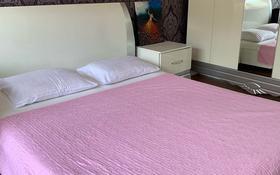 1-комнатная квартира, 50 м², 4/9 этаж посуточно, Аккент за 11 000 〒 в Алматы, Алатауский р-н