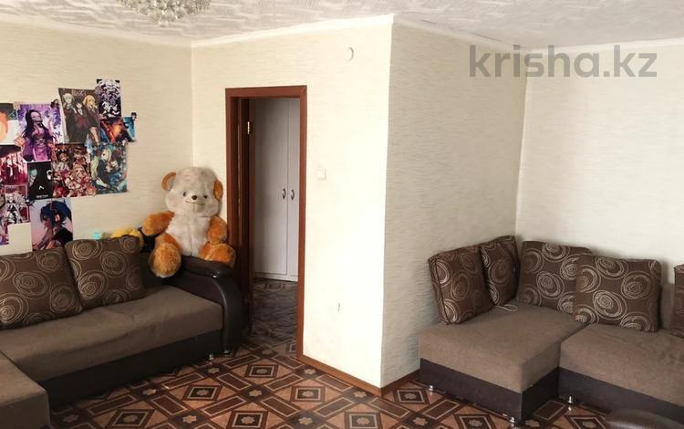 1-комнатная квартира, 36 м², 2/5 этаж, проспект Абая — Асан кайгы за ~ 11.5 млн 〒 в Нур-Султане (Астана), р-н Байконур