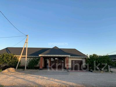 6-комнатный дом, 255 м², 10 сот., улица Бортобе 39 за 60 млн 〒 в Туркестане