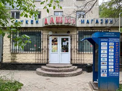 Магазин площадью 83 м², мкр Таугуль 9 — Шаляпина за 85 млн 〒 в Алматы, Ауэзовский р-н