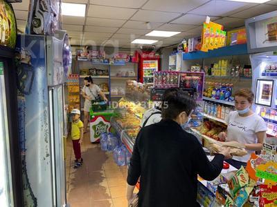 Магазин площадью 83 м², мкр Таугуль 9 — Шаляпина за 85 млн 〒 в Алматы, Ауэзовский р-н — фото 7