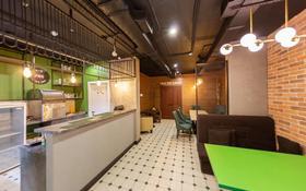 Готовый бизнес. Кафе - Бар за 64 млн 〒 в Нур-Султане (Астана), Есильский р-н