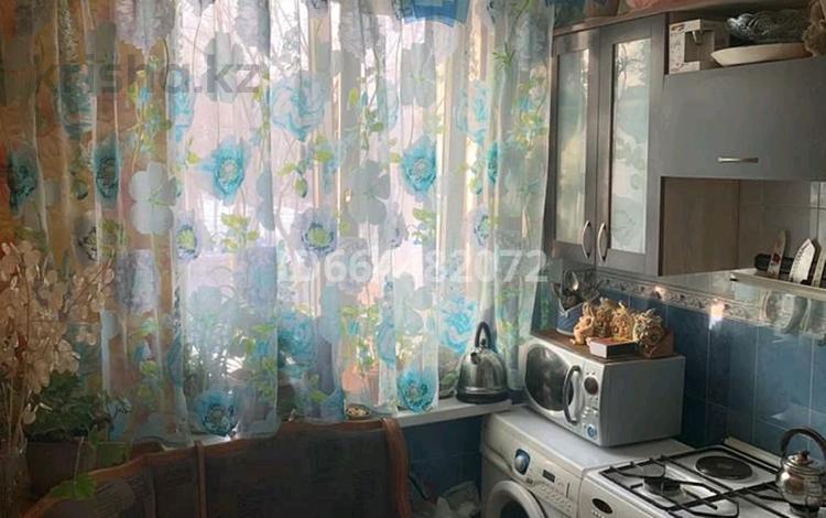 1-комнатная квартира, 27 м², 2/2 этаж, улица Шаяхметова 31 — Бокина за 10 млн 〒 в Талгаре