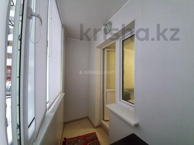 1-комнатная квартира, 45 м² посуточно, Иманбаева — Амангельды Иманова за 10 000 〒 в Нур-Султане (Астана) — фото 12