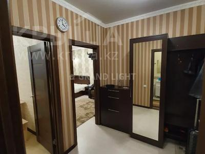 1-комнатная квартира, 45 м² посуточно, Иманбаева — Амангельды Иманова за 10 000 〒 в Нур-Султане (Астана) — фото 4