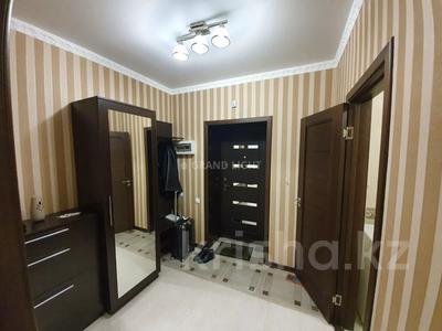 1-комнатная квартира, 45 м² посуточно, Иманбаева — Амангельды Иманова за 10 000 〒 в Нур-Султане (Астана) — фото 5