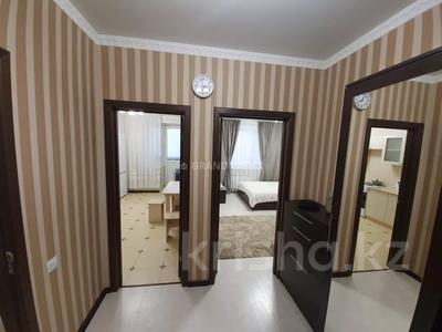 1-комнатная квартира, 45 м² посуточно, Иманбаева — Амангельды Иманова за 10 000 〒 в Нур-Султане (Астана) — фото 8