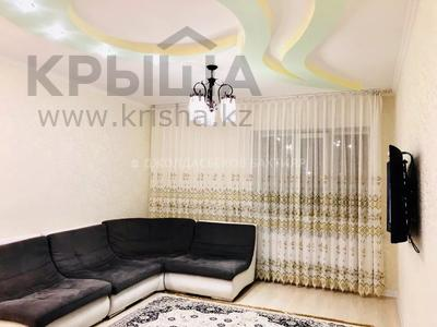 3-комнатная квартира, 95 м², 7/9 этаж, Туркестан — Букар Жырау за 34.5 млн 〒 в Нур-Султане (Астана)