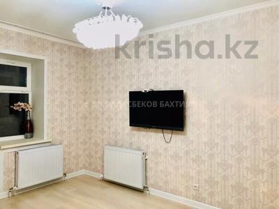 3-комнатная квартира, 95 м², 7/9 этаж, Туркестан — Букар Жырау за 34.5 млн 〒 в Нур-Султане (Астана) — фото 2