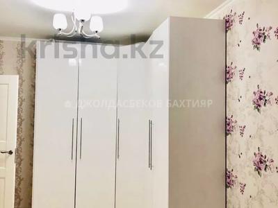 3-комнатная квартира, 95 м², 7/9 этаж, Туркестан — Букар Жырау за 34.5 млн 〒 в Нур-Султане (Астана) — фото 3