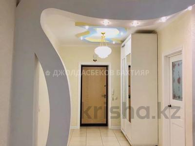 3-комнатная квартира, 95 м², 7/9 этаж, Туркестан — Букар Жырау за 34.5 млн 〒 в Нур-Султане (Астана) — фото 4