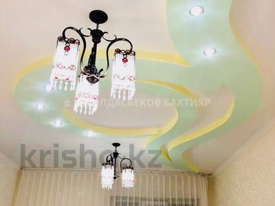 3-комнатная квартира, 95 м², 7/9 этаж, Туркестан — Букар Жырау за 34.5 млн 〒 в Нур-Султане (Астана) — фото 5