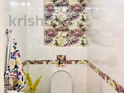 3-комнатная квартира, 95 м², 7/9 этаж, Туркестан — Букар Жырау за 34.5 млн 〒 в Нур-Султане (Астана) — фото 7