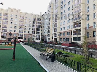 3-комнатная квартира, 95 м², 7/9 этаж, Туркестан — Букар Жырау за 34.5 млн 〒 в Нур-Султане (Астана) — фото 8