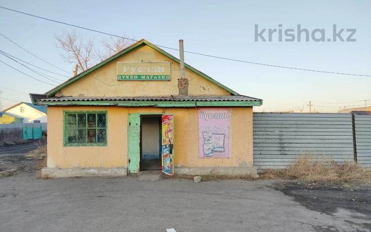 Магазин площадью 44.2 м², Сочинская 2 за 10 млн 〒 в Караганде, Октябрьский р-н