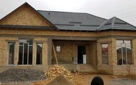 6-комнатный дом, 180 м², 6 сот., мкр Кайтпас 2 73б за 35 млн 〒 в Шымкенте, Каратауский р-н