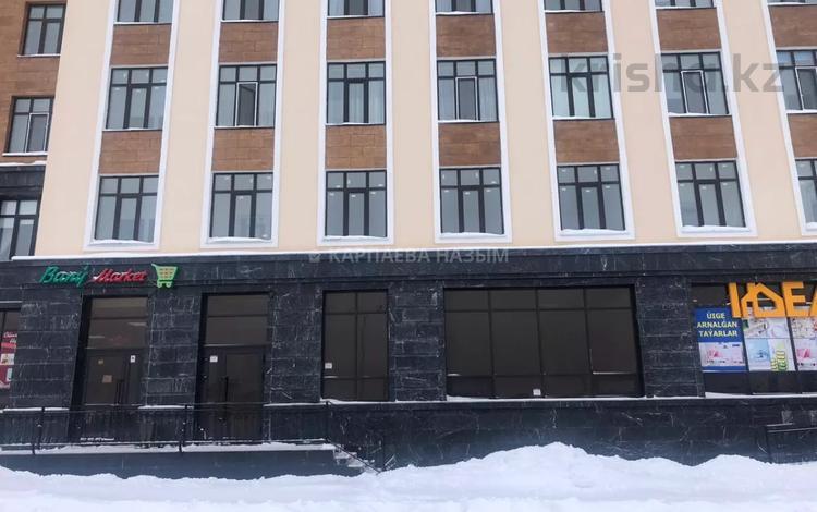 Помещение площадью 150 м², Ильяса Омарова 23 за 62 млн 〒 в Нур-Султане (Астана), Есиль р-н