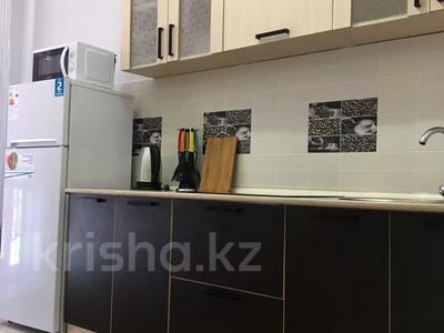 1-комнатная квартира, 45 м² посуточно, 17-й мкр 7 за 10 000 〒 в Актау, 17-й мкр