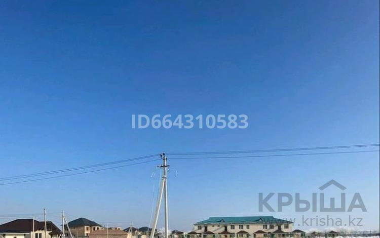 Участок 40 соток, мкр Нурсат за 95 млн 〒 в Шымкенте, Каратауский р-н