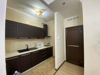1-комнатная квартира, 53 м², 4/25 этаж